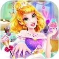 七彩糖果公主