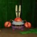 蟹老板的地下室