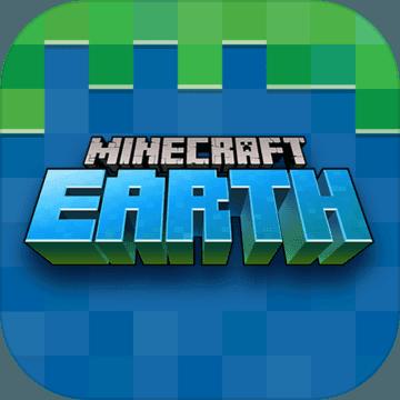 我的世界地球测试版