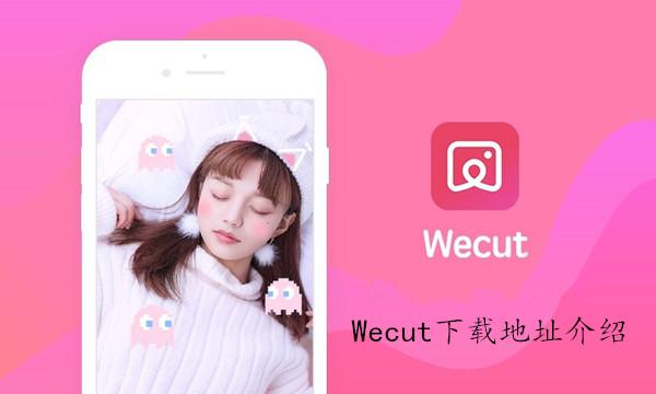 怪兽涂鸦贴纸软件Wecut下载地址介绍