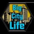 大城市生活模拟