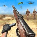 二战生存射击游戏