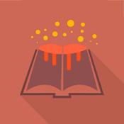 火山阅读app