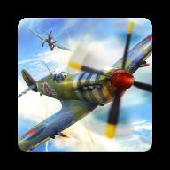 战斗机二战中文破解版