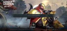 《英雄联盟手游》显示100008意思介绍