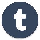 Tumblr网页入口